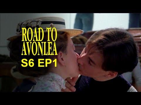 Road to Avonlea: The Return of Gus Pike (Season 6, Episode 1)