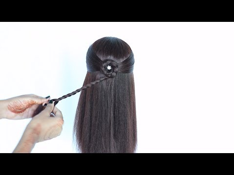 Short hair styles - hairstyles for girls in 4 easy way  new hairstyle  hair style girl  cute hairstyles  hairstyle