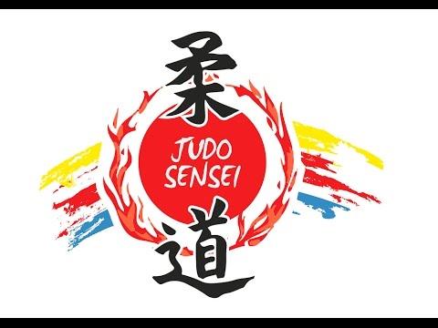 Trening w Judo Sensei Płock