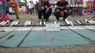 Video NO MAGIC , THIS MAN HAVE THE POWER OF BOTTLE BUILDING OTHER PEOPLE FAILED MP3, 3GP, MP4, WEBM, AVI, FLV Oktober 2018