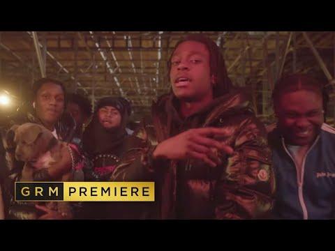 Hakkz – Jayda Wayda [Music Video] | GRM Daily