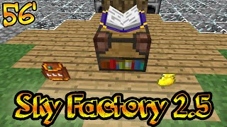 Minecraft: Sky Factory S2 Ep. 56 | Finally.  FINALLY!