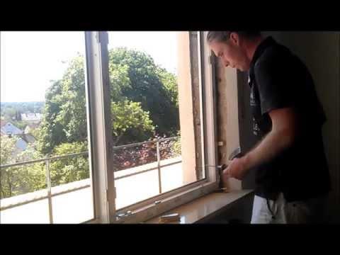 Fenster private 4rum - Fenster putzen anleitung ...