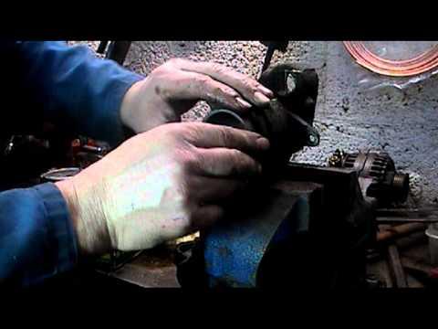 peugeot 106 axel repair