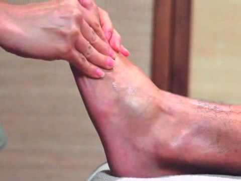 Footworks Chiropody Clinic