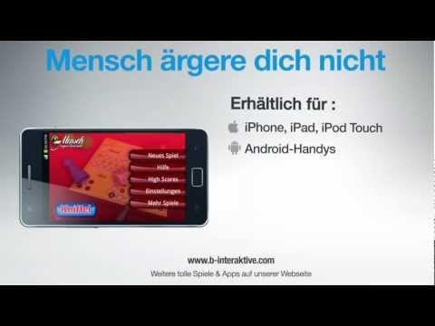 Video of Mensch ärgere Dich nicht!