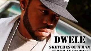 "Dwele ""Sketches of A Man"" album preview"