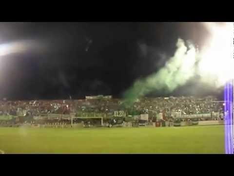 Recibimiento de laferrere HD - La Barra de Laferrere 79 - Deportivo Laferrere