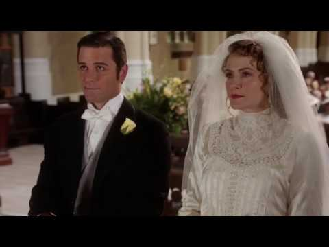 Murdoch Mysteries William And Julia Get Married (revised)