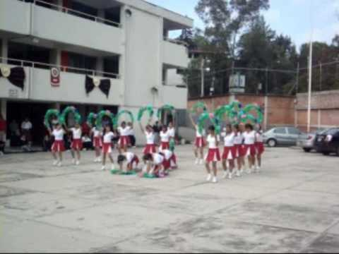TABLA RITMICA original telesecundaria03.wmv