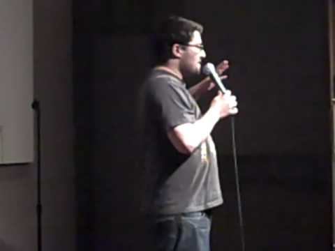 sean patton june middlesex comedy (partia