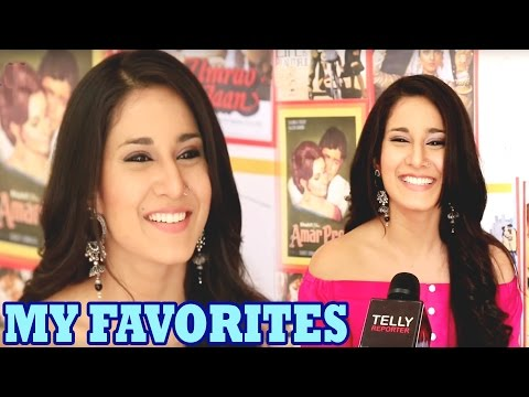 Aditi Rathore Interview On Her Favorites: Holiday Destinations, Food, Colors & Many More