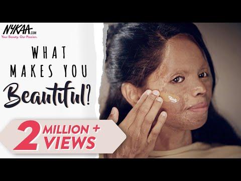 #WhatMakesYouBeautiful Ft. Laxmi Agarwal