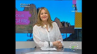 Bonjour d'Algérie - Émission du 19 novembre 2020