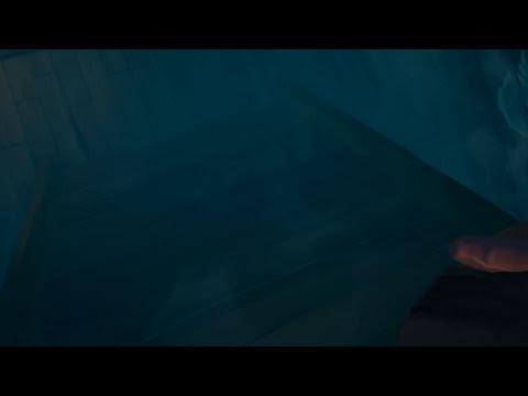 Sea of Thieves - настоящие пираты! Часть 3