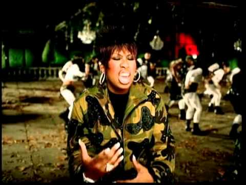 Collection - Missy Elliot