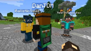 Shady Oaks SMP BEGINS (Minecraft)
