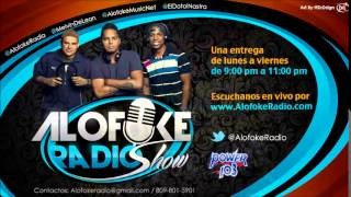 Shadow Blow En Alofoke Radio Show!!!