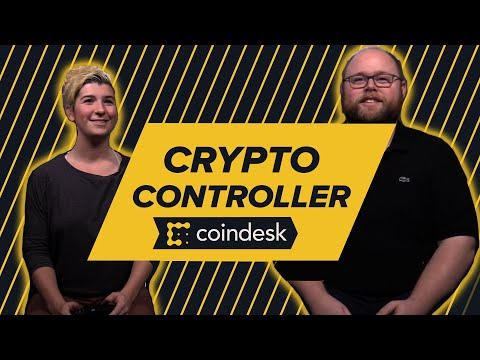 Crypto Controller - February 26, 2019 | CoinDesk video