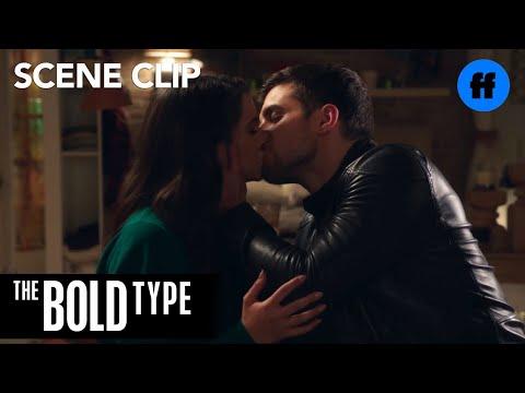 The Bold Type | Season 2 Finale: Pinstripe & Jane Kiss | Freeform