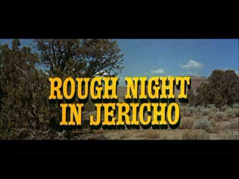 Don Costa - Rough Night In Jericho (Main Title)