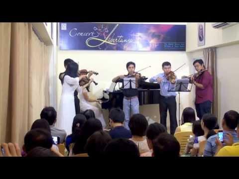 Bach Gounod - Ave Maria