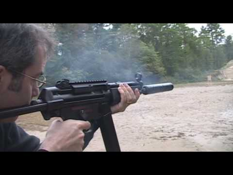 Mp5 - silencertalk.com fullauto shooting.