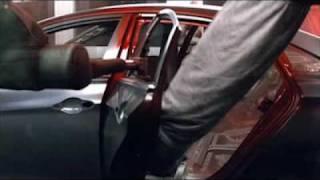Hyundai Super Bowl 2010 Ad Paint