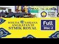 STMIK Royal Kisaran (Disc