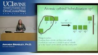 General Chemistry 1A. Lecture 12. Two Theories Of Bonding.