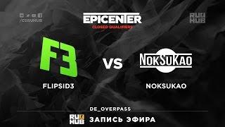 Flipsid3 vs NokSuKao, game 1
