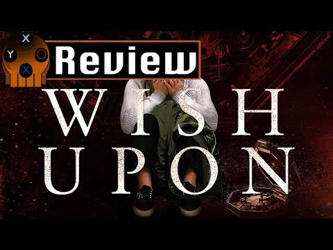 Wish Upon (2017) Review 3/10