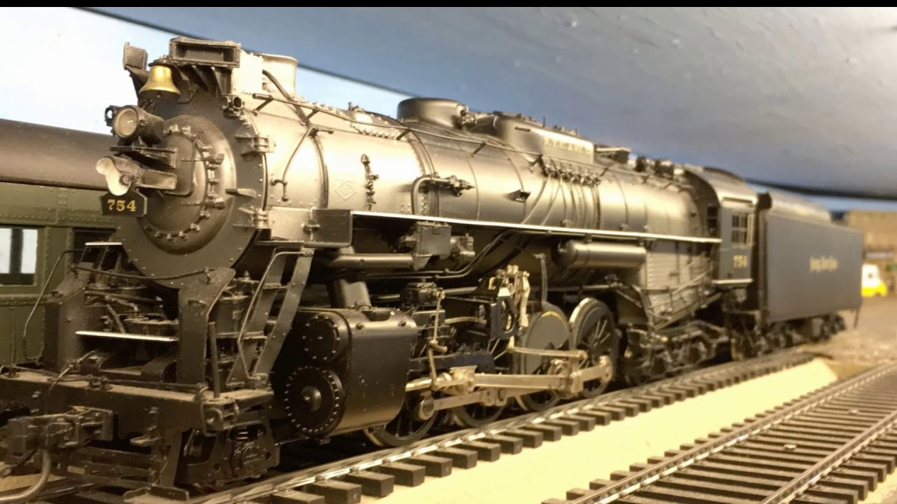 O Scale National Convention 2018