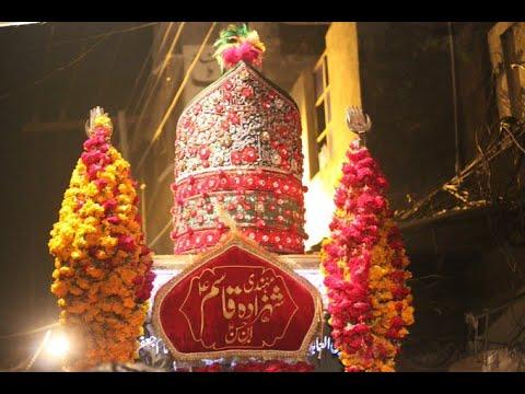 मुहर्रम स्पेशल - मेरा सलाम हो कर्बला के 72 शहीदों पे जिन्हे 3 दिन का भूका प्यासा शहीद कर दिया गया