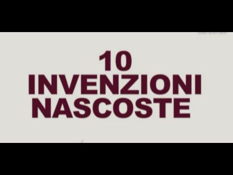 10 invenzioni che ci tengono nascoste