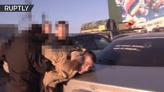 ФСБ задержала группу, занимавуюся контрабандой оружия по почте из США