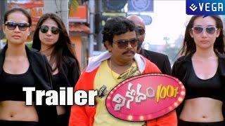 Vinodam 100% Movie Trailer