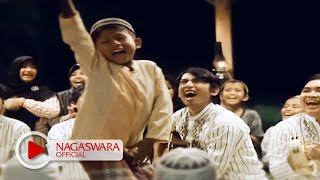 Wali Band - Abatasa (Official Music Video NAGASWARA) #music