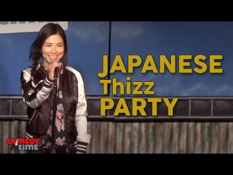 Japanese Thizz Party (Stand Up Comedy)