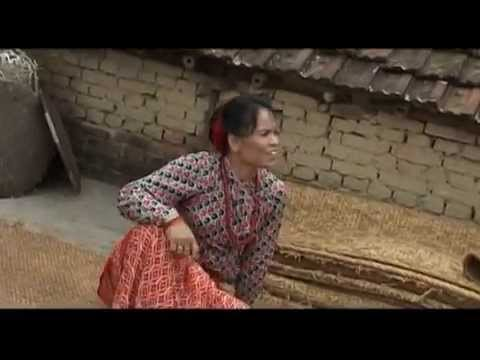 Dhwoo Chwolecha | New Newari Folk Movie | Ep 4
