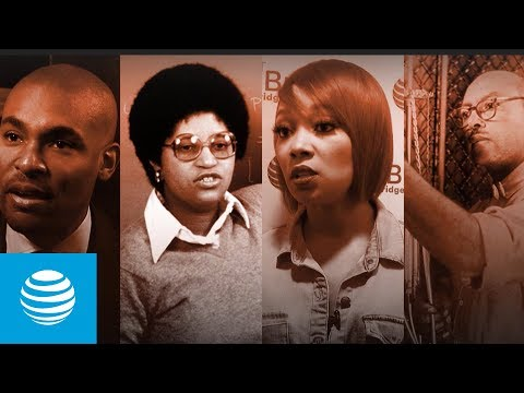 AT&T 28 Days: Celebrating Black History Month