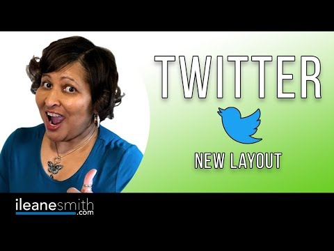 Watch 'How To Use the New Twitter Desktop Layout '