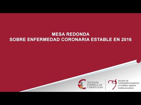 ¿Cuál es el mejor tratamiento para la enfermedad coronaria estable?