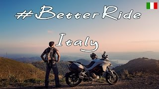 #BetterRide w/ Alex Chacon and Bosch Motorcycle Technology – Teaser