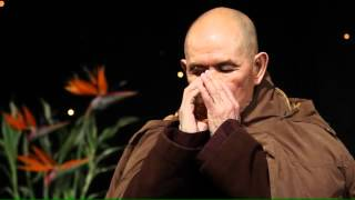 Thich Nhat Hanh: April 8th 2012 Nottingham Retreat Day 3