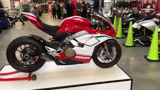 2. 2018 Ducati Panigale V4 Special   First Look