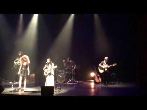 Anavitória - Dengo (ao vivo em Barueri - 24/11/16)