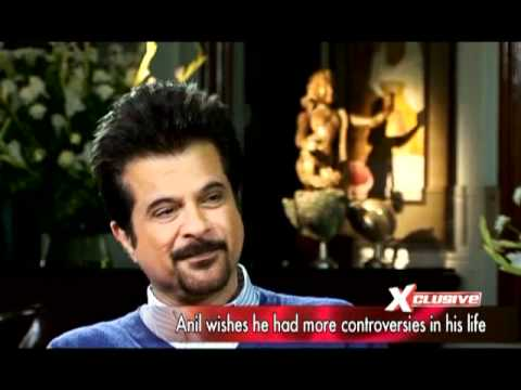 Anil Kapoor likes controversies Movie Review & Ratings  out Of 5.0