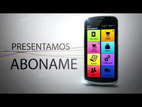 Video of Aboname Pro (Payme Pro)
