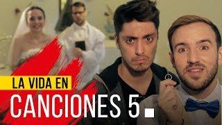 Video LA VIDA EN CANCIONES 5 | Hecatombe! MP3, 3GP, MP4, WEBM, AVI, FLV Juni 2018
